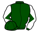 Jockey silk for Zarzal