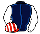 Jockey silk for Always Managing