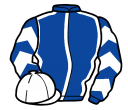 Jockey silk for Storm