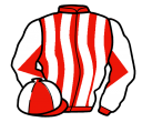 Jockey silk for Vesperal Dream
