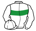 Jockey silk for D'avignon