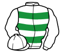 Jockey silk for Sagesse