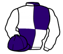 Jockey silk for Royal Moll