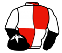 Jockey silk for Barton Stacey