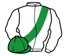 Jockey silk for Western Boy