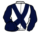 Jockey silk for Spirit Of Xian