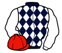 Jockey silk for Simarthur