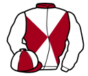 Jockey silk for Minella On Line