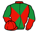Jockey silk for Primacy